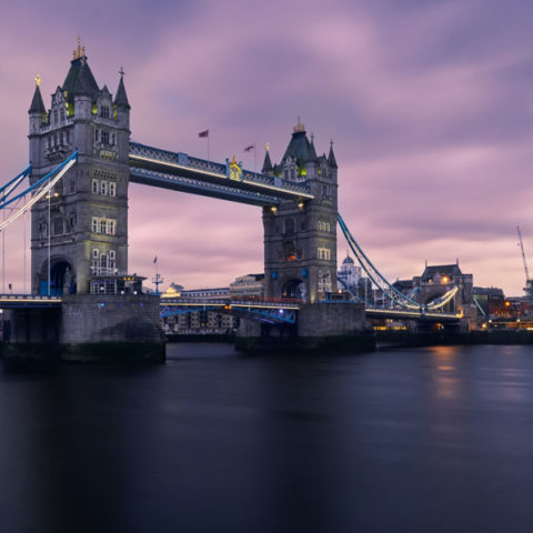 TigerRisk Announces Opening of London Office