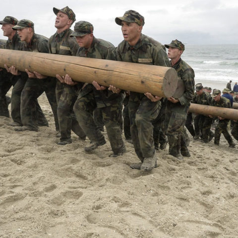 Help comes with a job for returning Navy SEALs